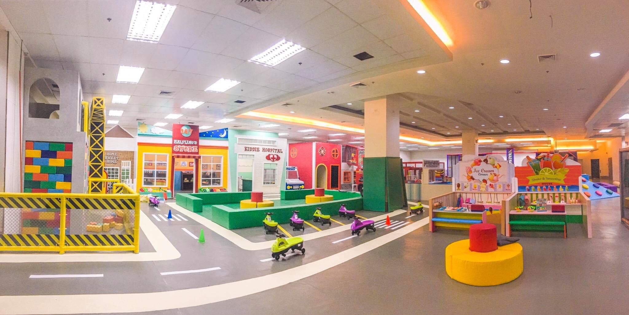 Play Planet PH NCC Mall Tagum